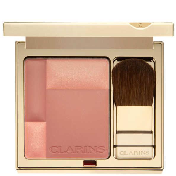 Clarins Blush Prodige Illuminating Cheek Colour 05 Rose Wood - Blush