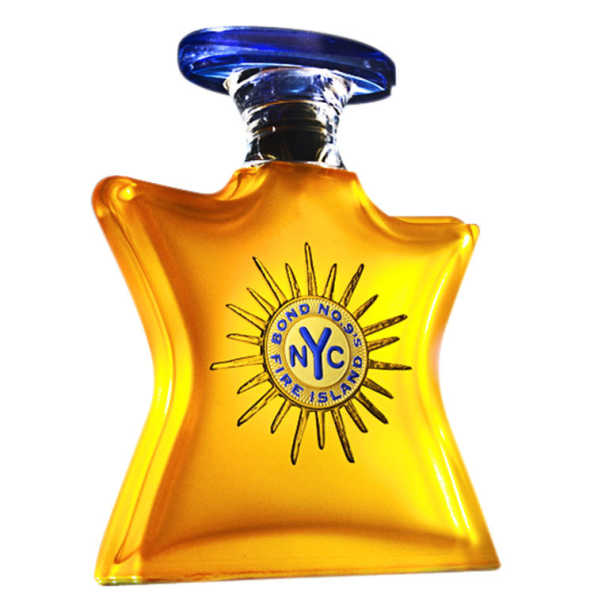 New York Fire Island Bond N.9 Eau de Parfum - Perfume Unissex 50ml
