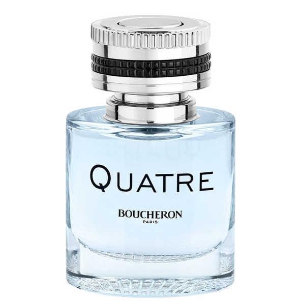 Boucheron Perfume Masculino Quatre Pour Homme - Eau de Toilette 30ml