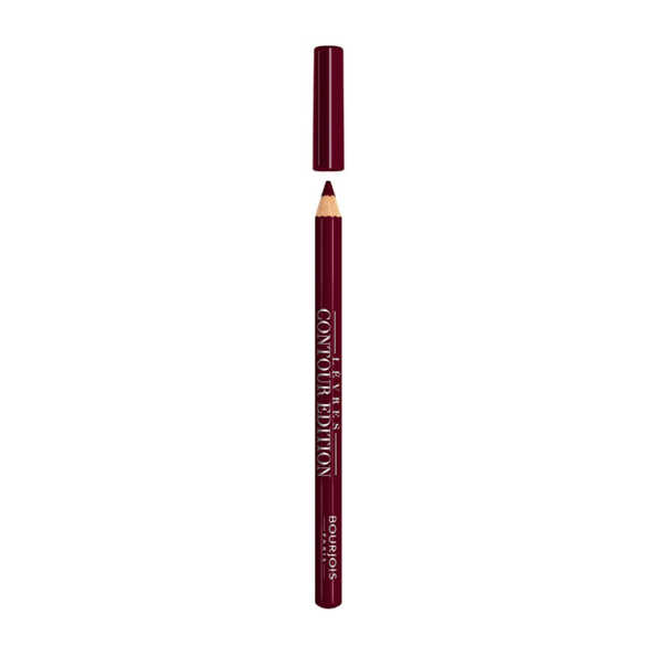 Bourjois Contour Edition Lip Pencil 09 Plum It Up – Lápis para Lábios 1,4ml