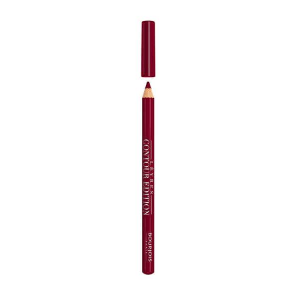 Bourjois Contour Edition Lip Pencil 10 Bordeauxline – Lápis para Lábios 1,4ml