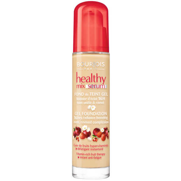 Bourjois Healthy Mix Serum Beige Clair - Base Facial em Gel 30ml