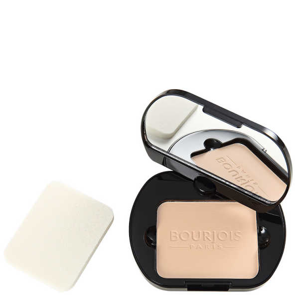 Bourjois Silk Edition Powder Vanille - Pó Compacto 9g