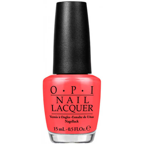OPI Brazil Collection Toucan Do It If You Try - Esmalte 15ml