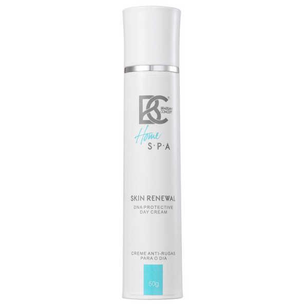 Brazilian Concept Skin Renewal DNA Protective Day Cream - Creme Antirrugas Diurno 50g