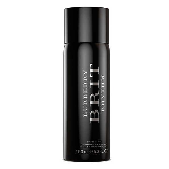 Burberry Brit Rhythm for Him Deo Spray Masculino - Desodorante 150ml