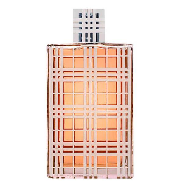 Brit Burberry Eau de Toilette - Perfume Feminino 50ml