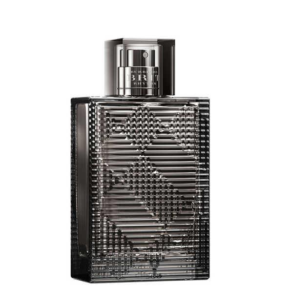 Brit Rhythm Intense For Him Burberry Eau de Toilette - Perfume Masculino 50ml