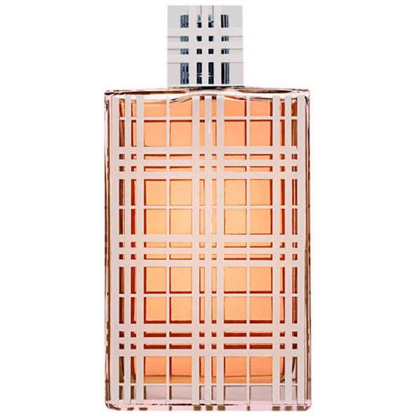 Brit Burberry Eau de Toilette - Perfume Feminino 100ml