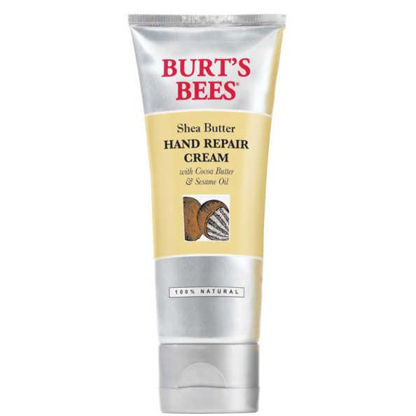 Burt's Bees Hand Repair Cream Shea Butter - Creme para Mãos 50g