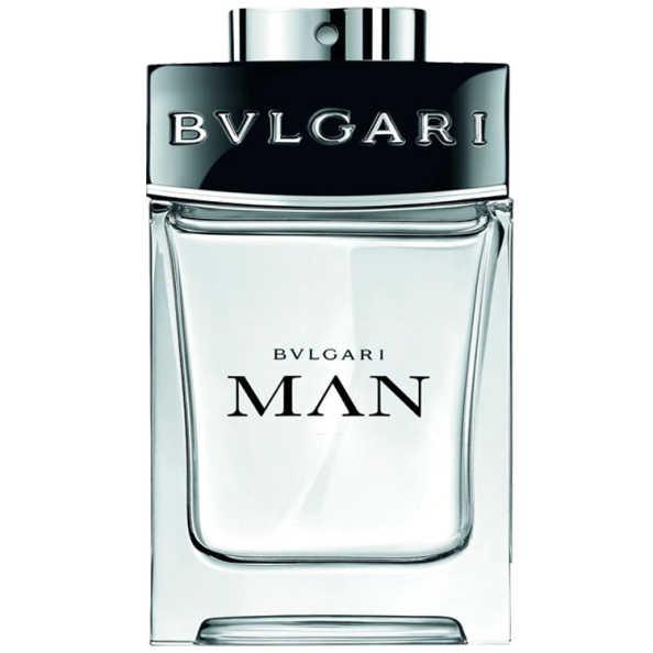 Bvlgari Man - Eau de Toilette 60ml