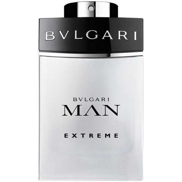 Bvlgari Man Extreme Eau de Toilette - Perfume Masculino 60ml