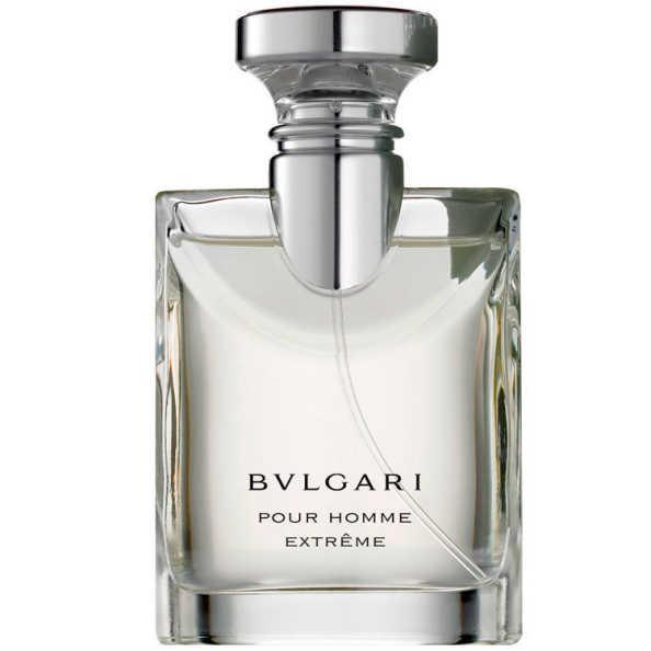 Extrême Pour Homme Bvlgari Eau de Toilette - Perfume Masculino 50ml