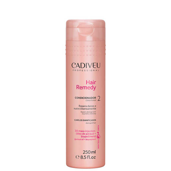 Cadiveu Professional Hair Remedy - Condicionador 250ml