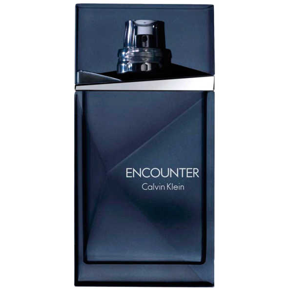 Encounter Calvin Klein Eau de Toilette - Perfume Masculino 50ml