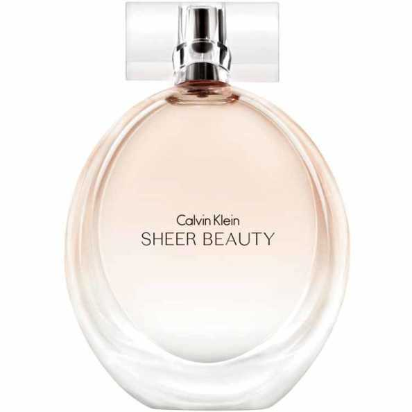 Calvin Klein Sheer Beauty - Eau de Toilette 30ml