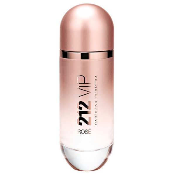 212 VIP Rosé Carolina Herrera Eau de Parfum - Perfume Feminino 125ml