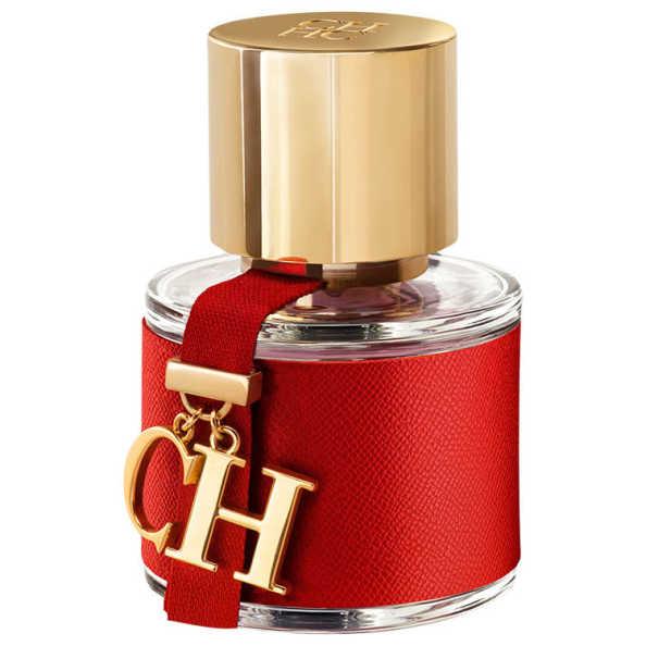 CH Carolina Herrera Eau de Toilette - Perfume Feminino 30ml