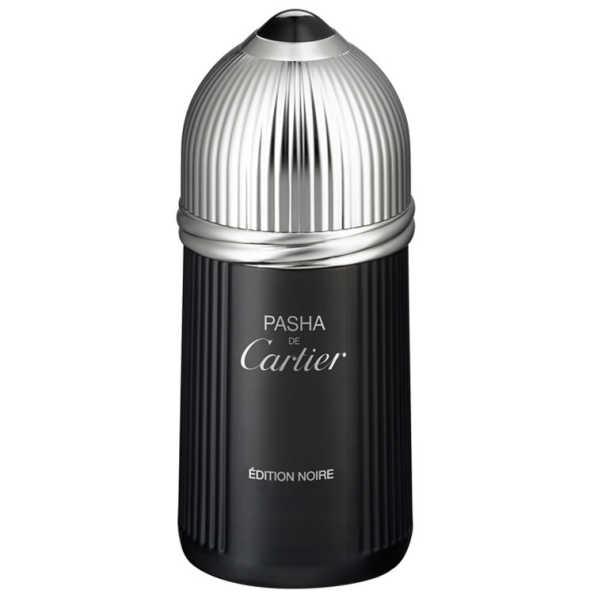 Pasha de Cartier Noire Édition Eau de Toilette - Perfume Masculino 100ml
