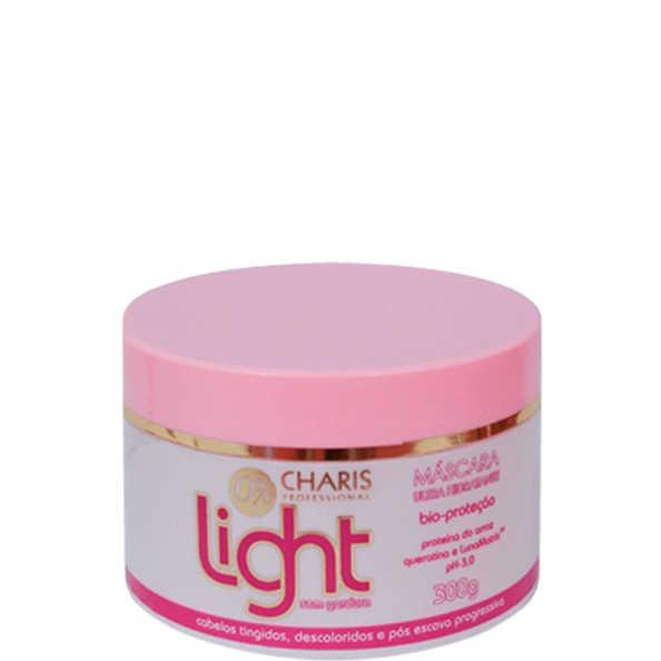 Charis Light Máscara Ultra Hidratante - 300g