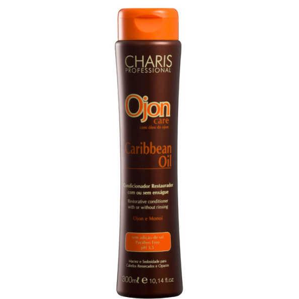 Charis Ojon Care Caribbean Oil Restaurador- Condicionador 300ml