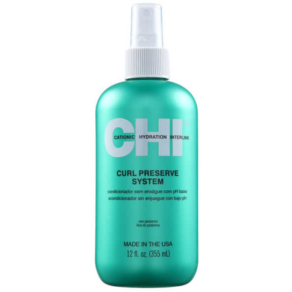 CHI Curl Preserve Leave-In Conditioner - Leave-In 300ml