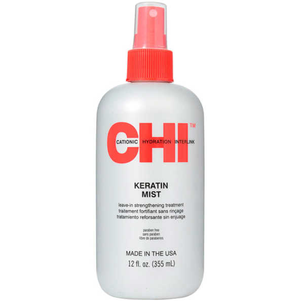 CHI Infra Keratin Mist - Leave In Restaurador 355ml
