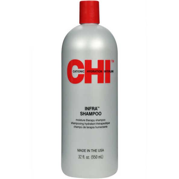 CHI Infra Shampoo Hidratante - Shampoo 950ml