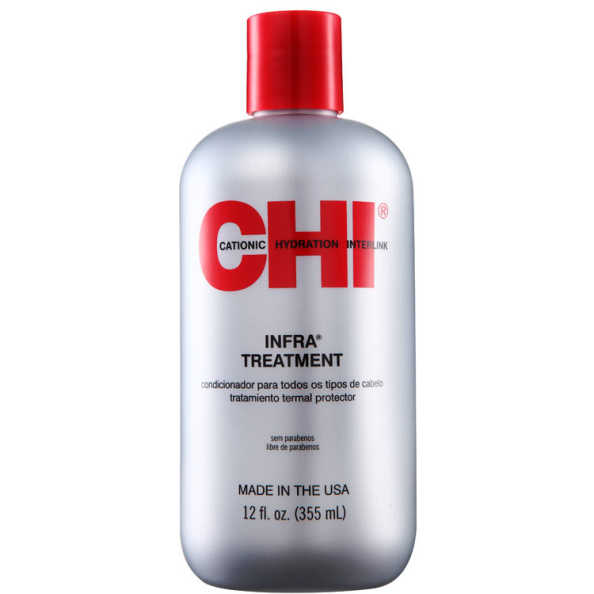 CHI Infra Treatment - Tratamento Condicionador 350ml