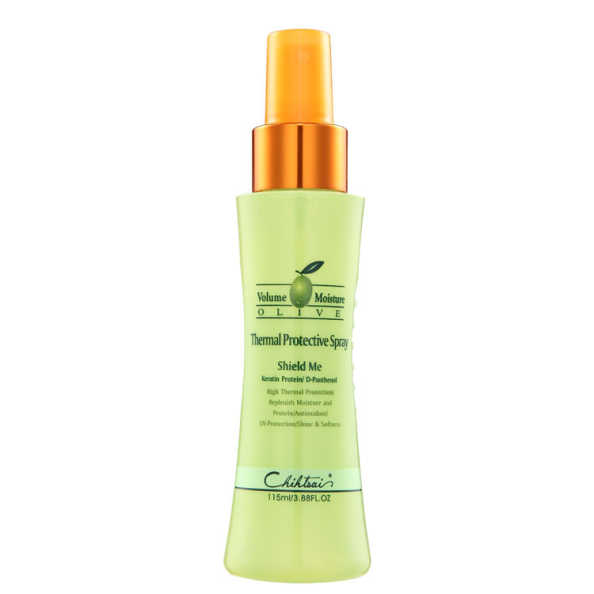 Chihtsai Olive Thermal Protective Spray - Protetor Térmico 115ml