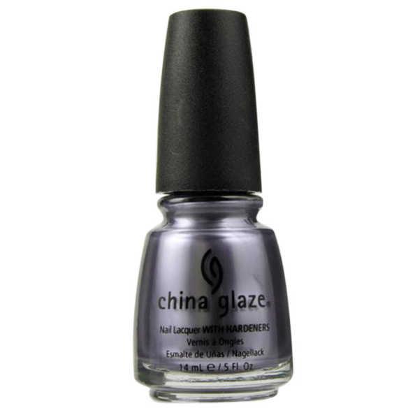 China Glaze Avalanche - Esmalte 14ml