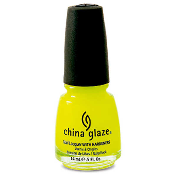 China Glaze Celtic Sun - Esmalte 14ml