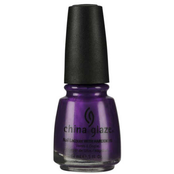 China Glaze Coconut Kiss - Esmalte 14ml