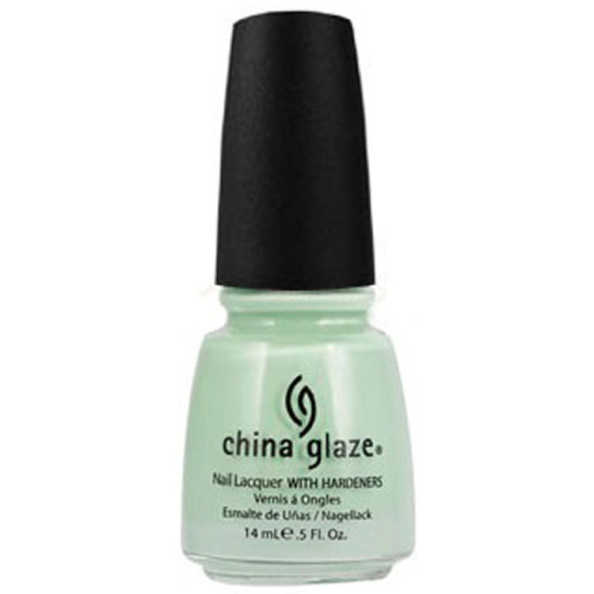 China Glaze Re-Fresh Mint - Esmalte 14ml
