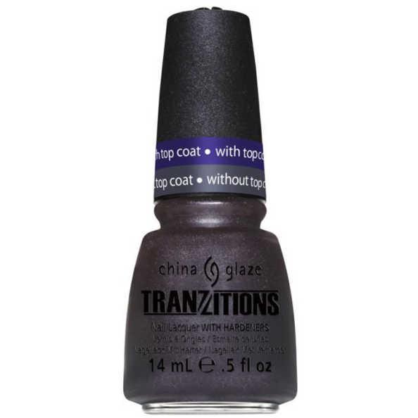 China Glaze Tranzitions Shape Shifter - Esmalte Metálico 14ml