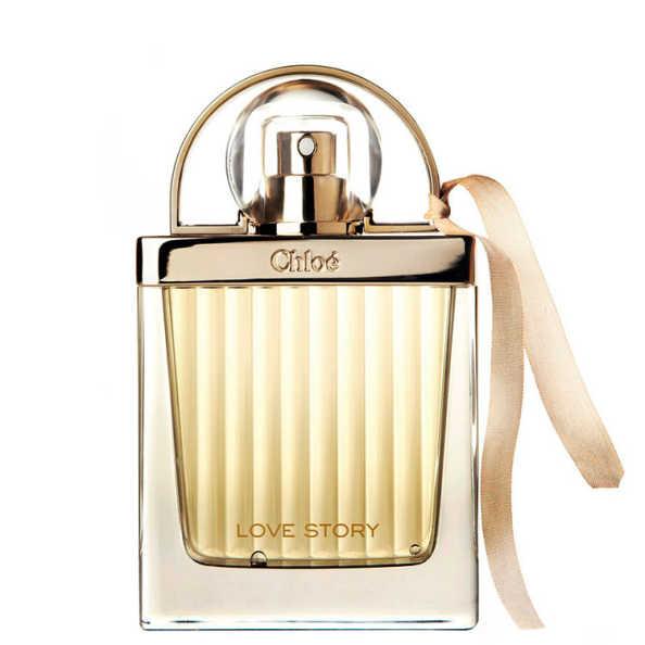 Chloé Love Story Perfume Feminino - Eau de Parfum 50ml