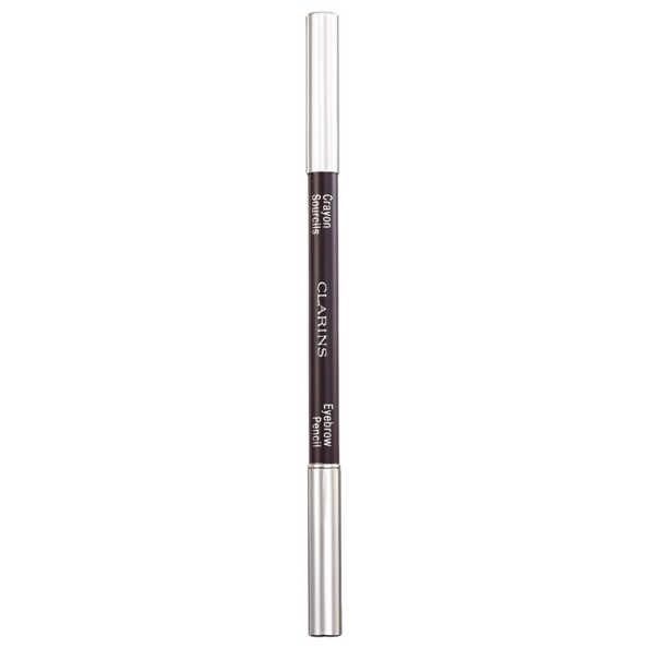 Clarins Crayon Sourcils 02 Light Brown - Lápis para Sobrancelha 1,3g