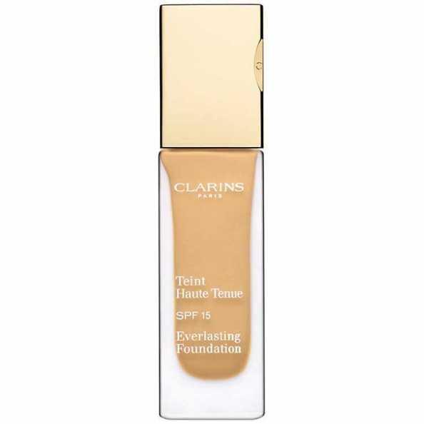 Clarins Everlasting Foundation SPF 15 110 Honey - Base Líquida 30ml