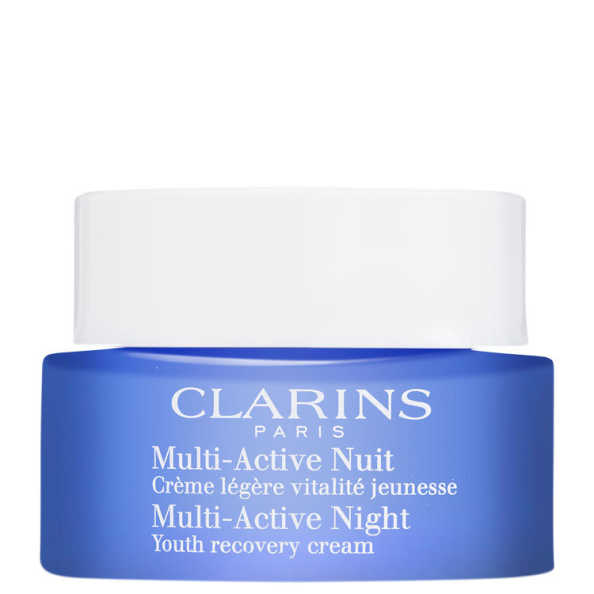 Clarins Multi-Active Night - Creme Anti-Idade Noturno 50ml