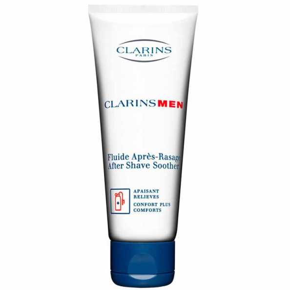 Clarinsmen After Shave Soother - Loção Pós-Barba 75ml