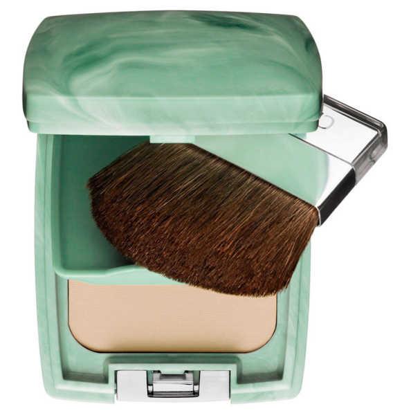 Clinique Almost Powder Makeup Spf15 Neutral Fair - Pó Compacto 9g
