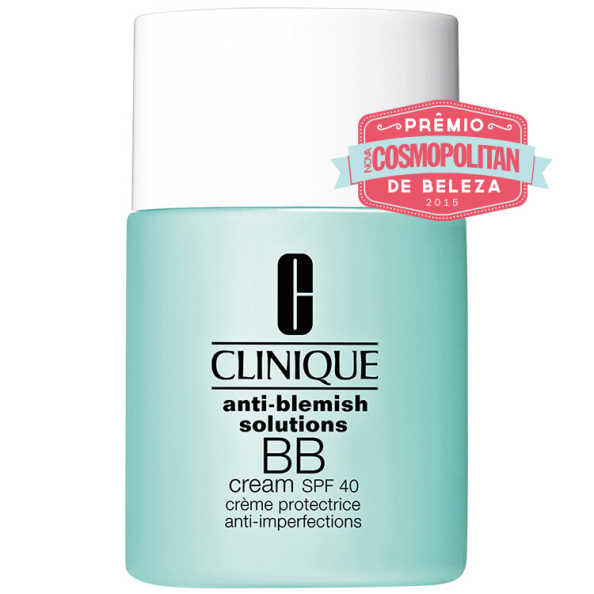 Clinique Anti-Blemish Solutions BB Cream SPF 40 Light Medium – BB Cream 30ml