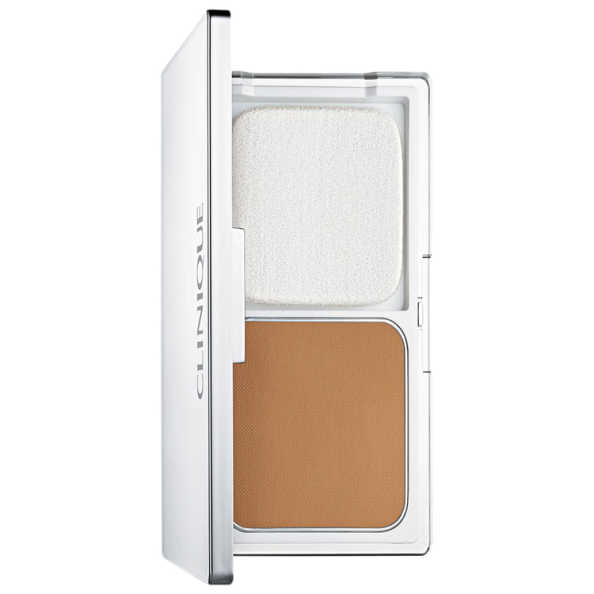 Clinique Even Better Powder Makeup Water Veil SPF 25 Toasted Almond - Base em Pó 10g
