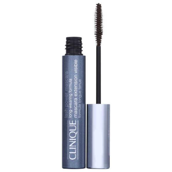 Clinique Lash Power Mascara Long-Wearing Formula Dark Chocolate - Máscara de Cílios 6ml