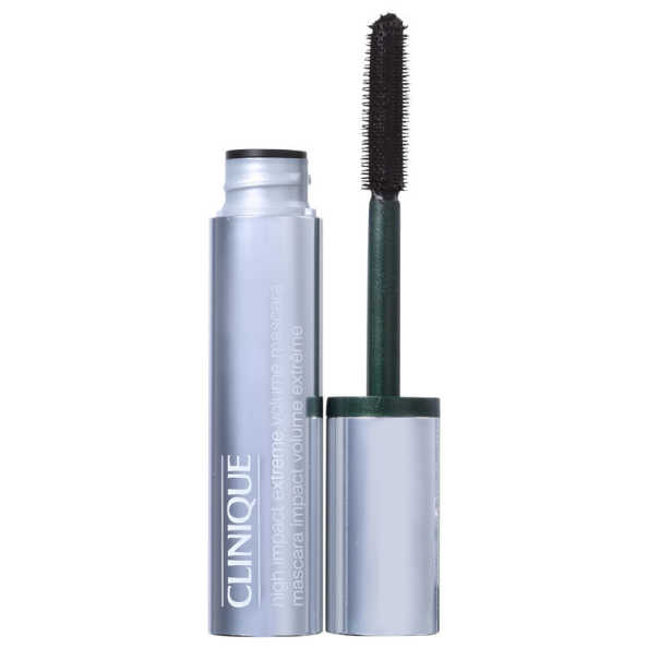 Clinique Mascara para Cilios - High Impact Extreme Volume Mascara -Extreme Black 10ml