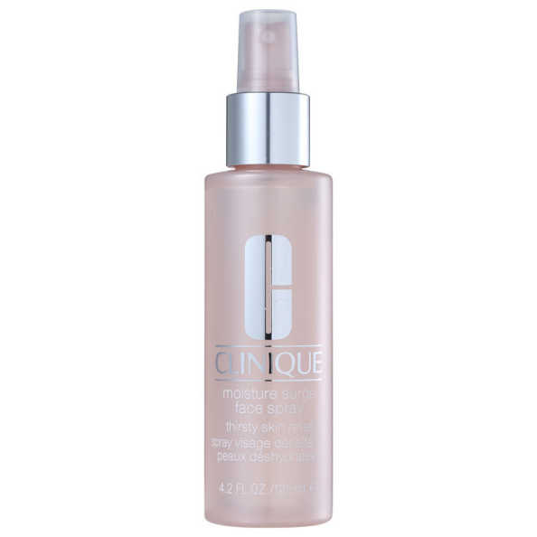 Clinique Moisture Surge Face Spray Thirsty Skin Relief - Hidratante 125ml