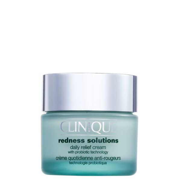 Clinique Redness Solutions Daily Relief Cream - Creme Calmante 50ml