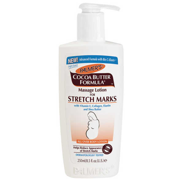 Palmer's Cocoa Butter Formula Massage Lotion for Stretch Marks - Loção de Massagem Antiestria 250ml