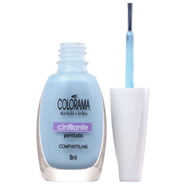 Colorama Famosa Compartilha! - Esmalte 8ml