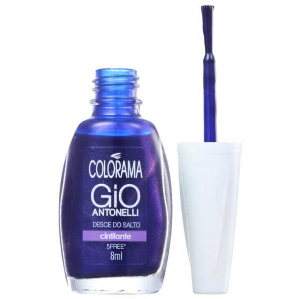 Colorama Gio Antonelli Desce do Salto - Esmalte 8ml